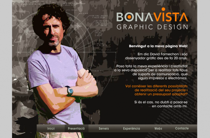 Bonavista Graphic Design