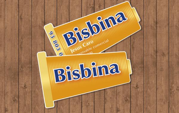 Bisbina