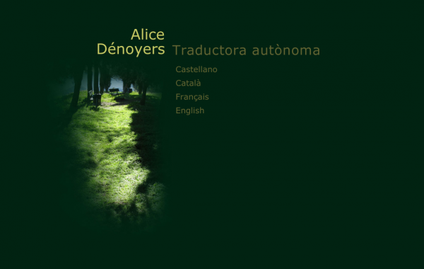Alice Dénoyers