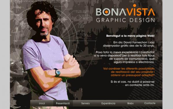 Bonavista Graphic Design