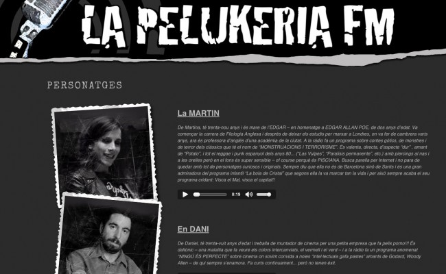 PelukeriaFM5